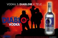 DIABLO VODKA